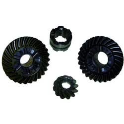 Sierra Gear Set For Johnson/evinrude Outboard Motors, Drive Train Parts for Boats & Yachts
