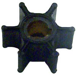 Sierra Impeller Key For Johnson/evinrude Outboard Motors, Cooling Systems for Boats & Yachts