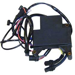 Sierra Power Pack & Sensor For Johnson/evinrude Outboard Motors, Ignition Systems for Boats & Yachts