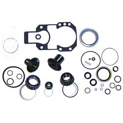 Sierra Upper Unit Gear Repair Kit( 1 94 1 And 2 40 1 Ratio) For Mercruiser Stern Drives, Drive Train Parts for Boats & Yachts