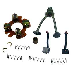 Sierra Starter Outboard Repair Kit, Electrical Systems for Boats & Yachts
