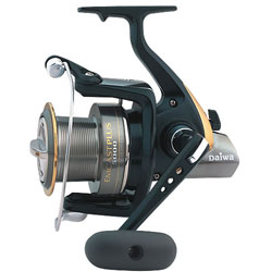 Daiwa Emcast Plus Heavy Action Spinning Reel Ecp5000 Reel 10bb  1rb 4 6 1 23 30 Oz, Spinning Fishing Reels for Boats & Yachts