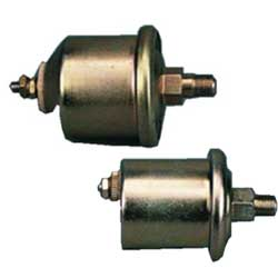 Faria Instruments Oil Pressure Sender 1/8'' 100psi, Instrumentation for Boats & Yachts