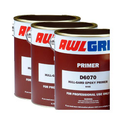 Awlgrip Hullgard Primer Converter Qt, Specialty & Nonskid Paints for Boats & Yachts