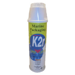 K2r Marine K2r Spotlifter 12oz, Specialty Cleaners for Boats & Yachts