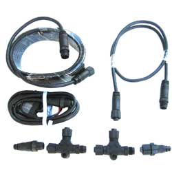 Lowrance Nmea Starter Kit N2k Exp Rd2, Fixed-Mount GPS Accessories for Boats & Yachts