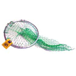 Willapa Marine Clamming W/d Ring Net, Crab & Lobster Traps for Boats & Yachts