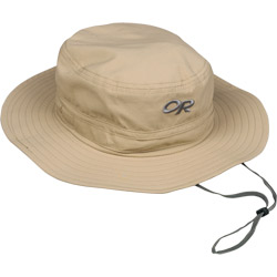 Outdoor Research Helios Sun Hat Sand, Boating Technical Hats