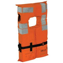 Imperial Ferry Boat Type I Offshore Life Jacket Child Under 90lb, Commercial Life Jackets for Boats & Yachts
