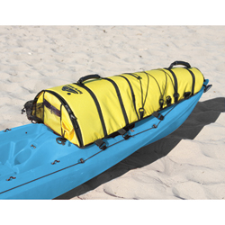 Surf TO Summit Insulated Fish Bag Gray, Kayak Accessories