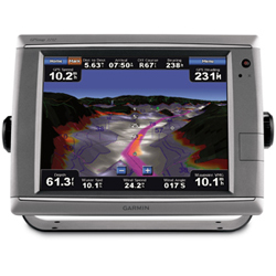 Garmin Gpsmap 7012 Basemap Only, Network Displays for Boats & Yachts