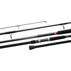 Daiwa Emcast Surf / Jetty Rods Spin 1102hfb, Baitcasting Fishing Rods for Boats & Yachts