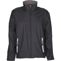 West Marine Men's Typhoon Jacket Black Xl, Men's Boating Inshore FWG Tops