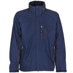 West Marine Men's Storm Jacket Navy L, Men's Boating Inshore FWG Tops