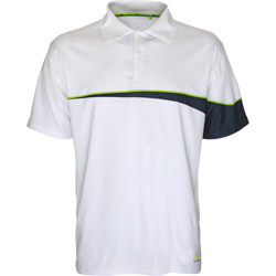 Gill Men's Race Technical Polo 2xl, Men's Boating Performance Polo Shirts