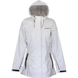 Henri Lloyd Women's Encore Jacket Optical White Xs, Women's Boating Inshore FWG Tops