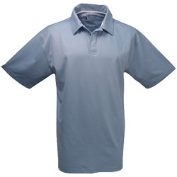 Solar System Men's Spectrum Sun Protection Short Sleeve Polo Ss and 2xl, Men's Boating Performance Polo Shirts