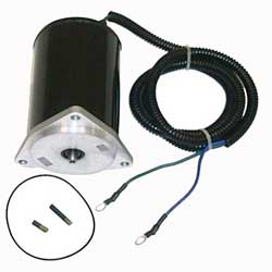 Teleflex Tilt/trim Motor Suzuki, Electrical Systems for Boats & Yachts