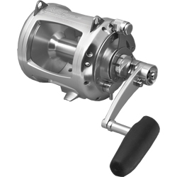 Avet Ex Lever Drag Reels Wide Series Exw 30/2 Rh Si Conventional Reel Silver 35lb Drag 3 8 1/2 0 1 Gr 630/40lb Yds/tst 47oz, Conventional Fishing Reels for Boats & Yachts