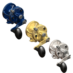 Avet Jx4 Single Speed Models Jx4 6 1 Gold 280yds/30lb, Conventional Fishing Reels for Boats & Yachts