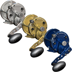 Avet Jx6 Single Speed Models Jx6 0 Mcs Silver 6 1 W/mag Cast Control, Conventional Fishing Reels for Boats & Yachts