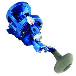 Avet Sx6 Two Speed Models With Clicker Sx6/4 B Blue H6 3 1 l3 8 1, Conventional Fishing Reels for Boats & Yachts