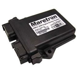 Maretron Yanmar Harness For Ems100, Instrument Accessories for Boats & Yachts
