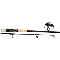 Billfisher Contour In Shore Conventional Rod 1 Pc 8 17 Line 7' Med, Spinning Fishing Rods for Boats & Yachts