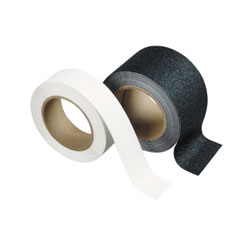 Seafit Non Skid Tape Pad 2 Pack Black 2'' X 9'', Specialty & Nonskid Paints for Boats & Yachts