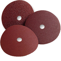 3M 4'' 381c Grind Disc 24 Type, Abrasive Discs for Boats & Yachts