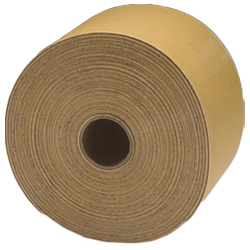 3M Stikit Gold Sheet Roll 4 1/2'' X 25 Yd P220, Abrasive Discs for Boats & Yachts
