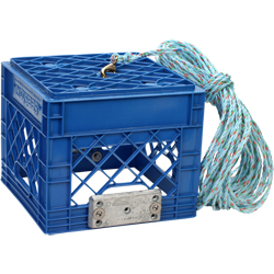 West Marine Fish Recompression Basket, Fishing Talon Anchors for Boats & Yachts