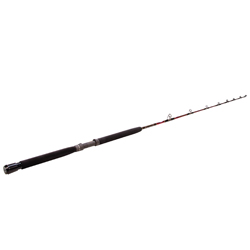 Seeker Fishing Rods Hercules Deep Water Jigging Rod 6' 50 100 Test, Conventional Fishing Rods for Boats & Yachts