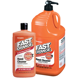 Knight Products Fast Orange Pumice Lotion Hand Cleaner Gal, Specialty Cleaners for Boats & Yachts