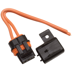 Blue Sea Systems In Line Waterproof Fuse Holder, Circuit Protection for Boats & Yachts