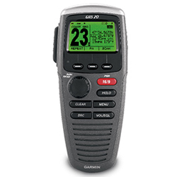 Garmin Ghs 20 Wireless Remote Control With Cradle, Communication Accessories for Boats & Yachts