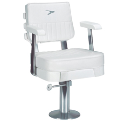 Wise Seating Ladder Back Helm Chair, Boat Helm & Fishing Seats