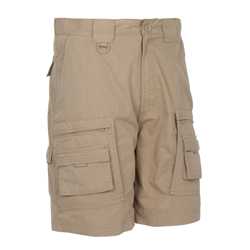 Weekender Men's Marco Polo Shorts Earth 40, Men's Boating Casual Constructed Shorts
