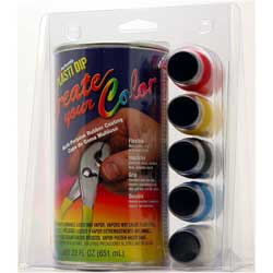 Yacht Chandlers Create Your Own Color Plastidip 22 Oz, Specialty & Nonskid Paints for Boats & Yachts