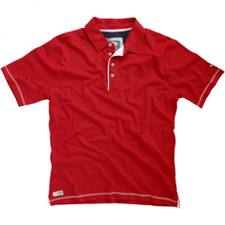 Gill Men's Elements Short Sleeve Polo Shirt Steel 2xl, Men's Boating Performance Polo Shirts