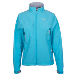 Gill Women's Softshell Jacket New Blue 10, Women's Boating Inshore FWG Tops