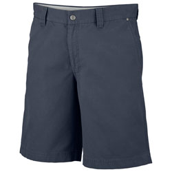 Columbia Men's Roc Ii Shorts Fossil 38, Men's Boating Casual Constructed Shorts