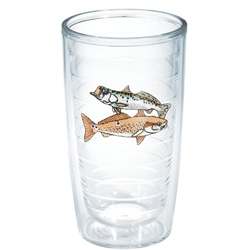 Tervis Guy Harvey Redfish Tumbler, Boat Tableware