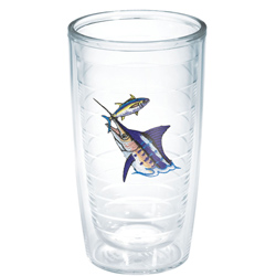Tervis Guy Harvey Marlin Tumbler, Boat Tableware