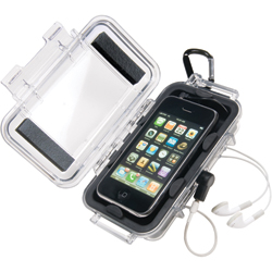 Pelican Products I1015 Water Resistant Case, Boat Storage & Organization