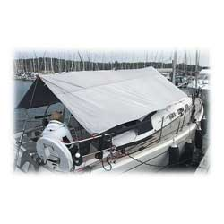 Robship Boom Tent Sun Cover Cockpit Awnings u0026 Cushions for Boats u0026 Yachts  sc 1 st  Ch&ionYachts.com & Ronstan Air Arch Inflatable Boom Tents Suits Yachts 40u0027 To 45u0027 (12 ...