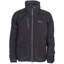 Musto Men's Br1 Match Jacket Black, Men's Boating Inshore FWG Tops