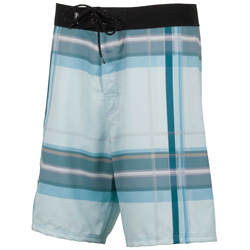 Guy Harvey Men's Player Board Shorts Black 34, Men's Boating Board Shorts