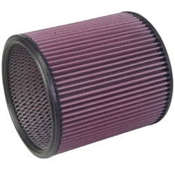 Walker Airsep Replacement Air Filter Only, Internal Engine Parts for Boats & Yachts