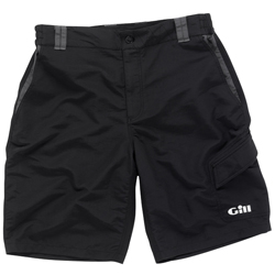 Gill Men's Performance Sailing Shorts Graphite Xs, Men's Boating Dinghy FWG Bottoms